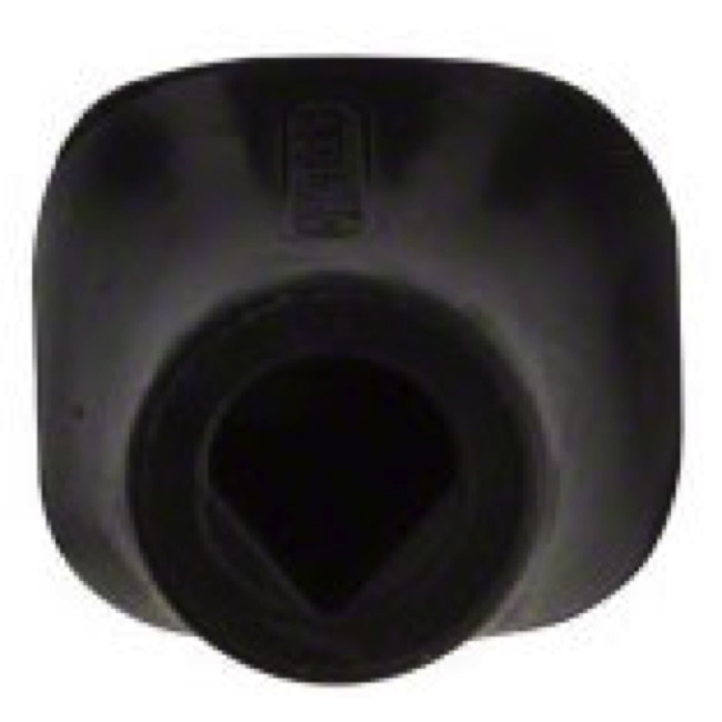 Greenfield Kickstand Rubber Foot - Each