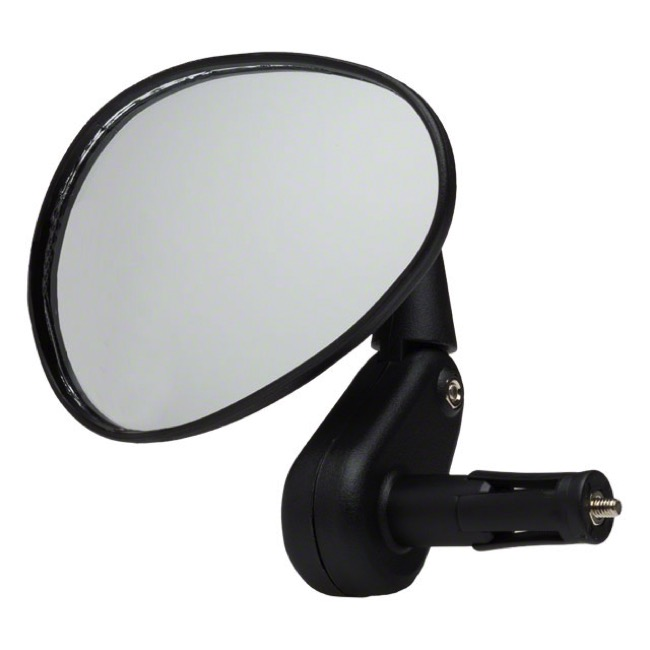 Dimension 3D Bar End Mirror - Mirror