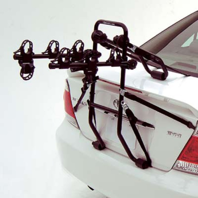 Hollywood F6 Expedition Bike Rack - F6-3 (3 Bikes)