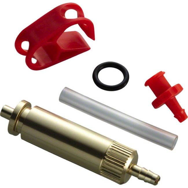 Rock Shox Reverb Bleed Kits & Tools - Oil Bleed Adapter Tool