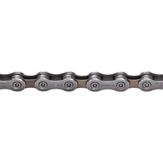 Shimano CN-HG54 Chain - 10 Speed (Silver)