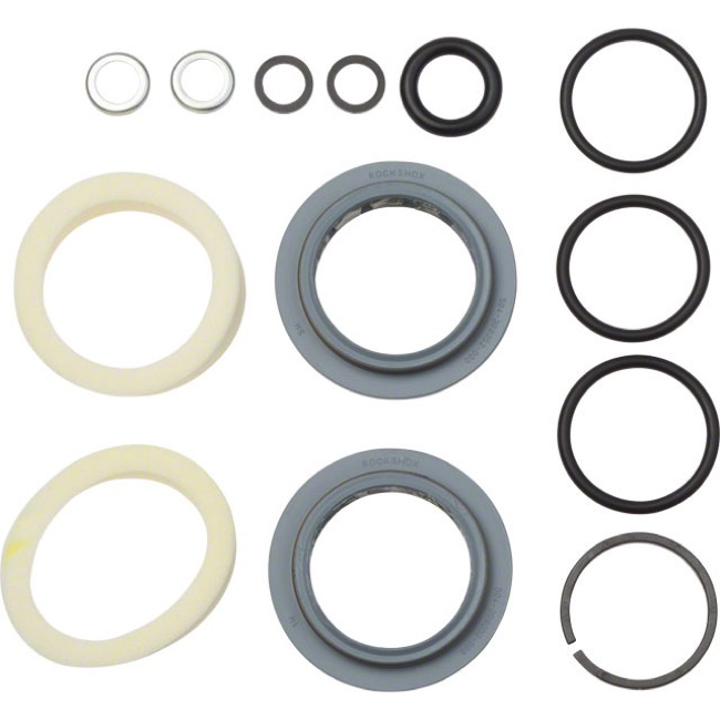 Rock Shox Fork Basic Service Kits - Sektor TK 2 Position Coil, 32mm (2012+)