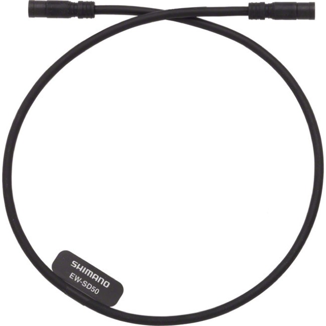 Shimano EW-SD50 Di2 E-Tube Extension Wires - 650mm