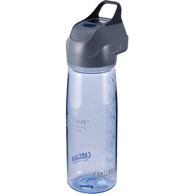 Camelbak All Clear Water Purifier - Pure Blue