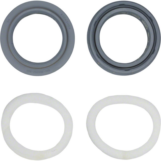 Rock Shox Dust Wiper/Oil Seal Revive Kits - SID/ Reba, 32mm ('11-'12)