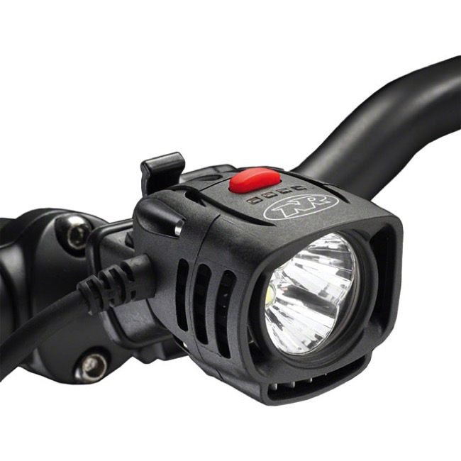 NiteRider Pro 1800 LED Race Headlight - 2018 - Light