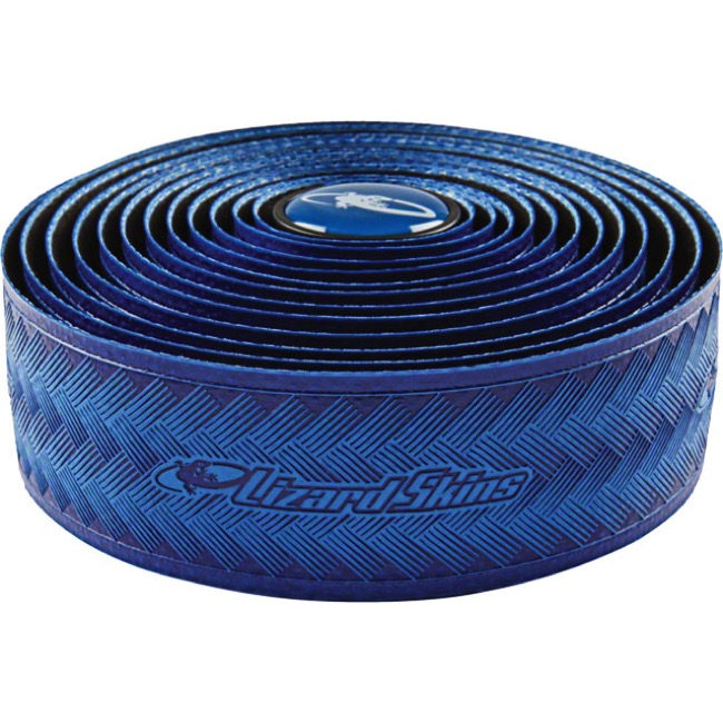Lizard Skins 3.2 DSP Bar Tape - 3.2mm (Blue)