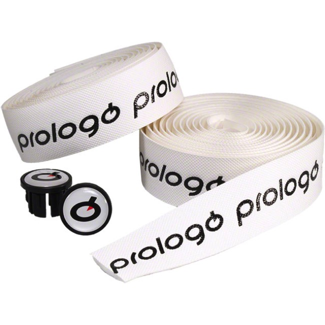 Prologo One Touch Bar Tape - White
