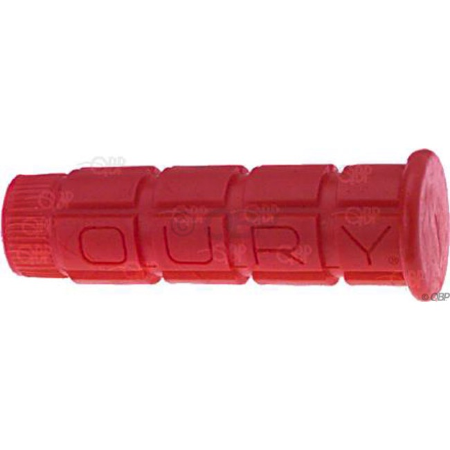 Oury Mountain Grips - Red