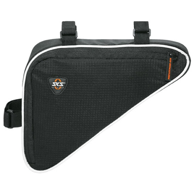 SKS Triangle Frame Bag - Rear (Black)
