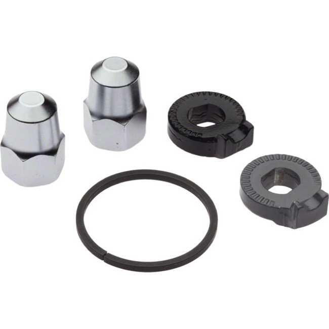 Shimano Alfine Di2 S705/S505 Small Parts Kits  - 38 Deg. Horizontal Dropouts