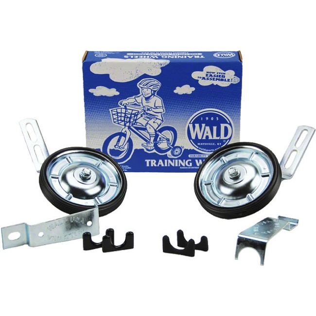 "Wald 16-20"" Training Wheels - Kit"