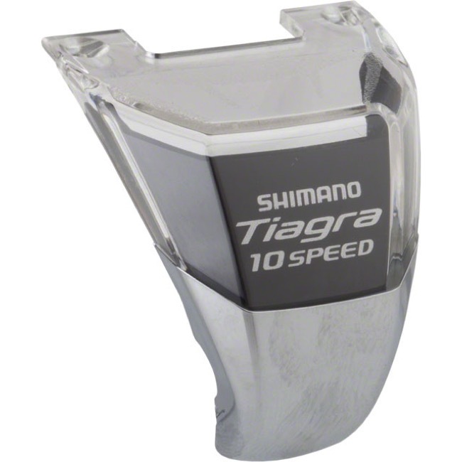 Shimano Name Plates for Shifter - For STI shifter - Tiagra ST-4600 Right Lever Name Plate