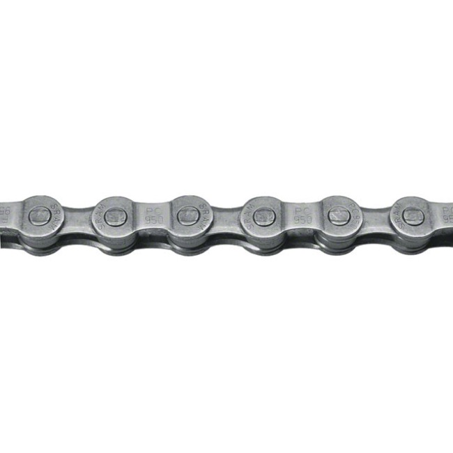 Sram PC-951 Chain - 9 Speed (Gray)