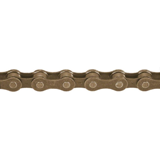 "Sram PC-1 Chain - 1/8"" Single Speed (Black)"