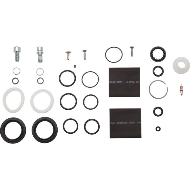 Rock Shox Fork Basic Service Kits - XC30 Turnkey (2011+)