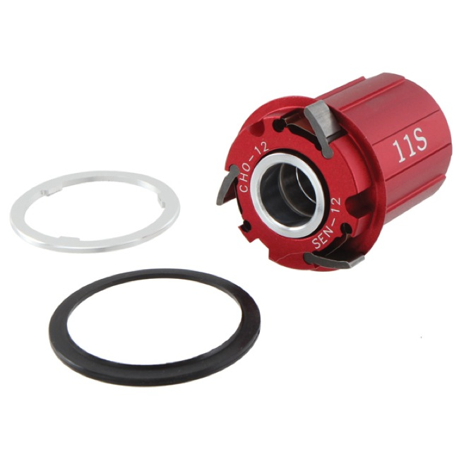 Stans HG Freehub Bodies - Shimano 11 Speed (Fits 3.30R)