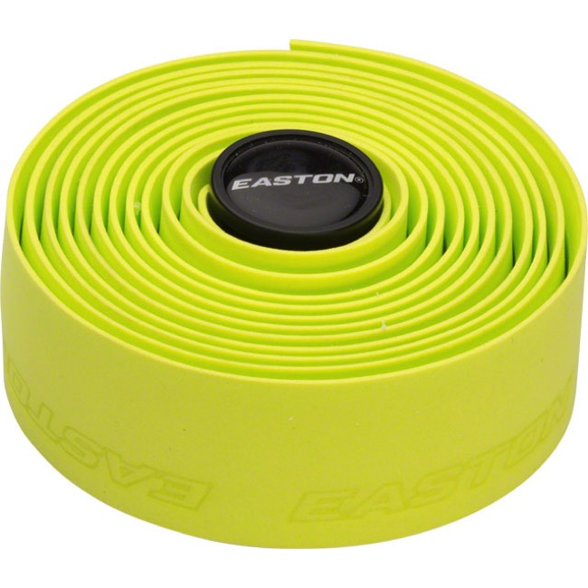 Easton Pinline Logo Bar Tape - Hilighter Yellow