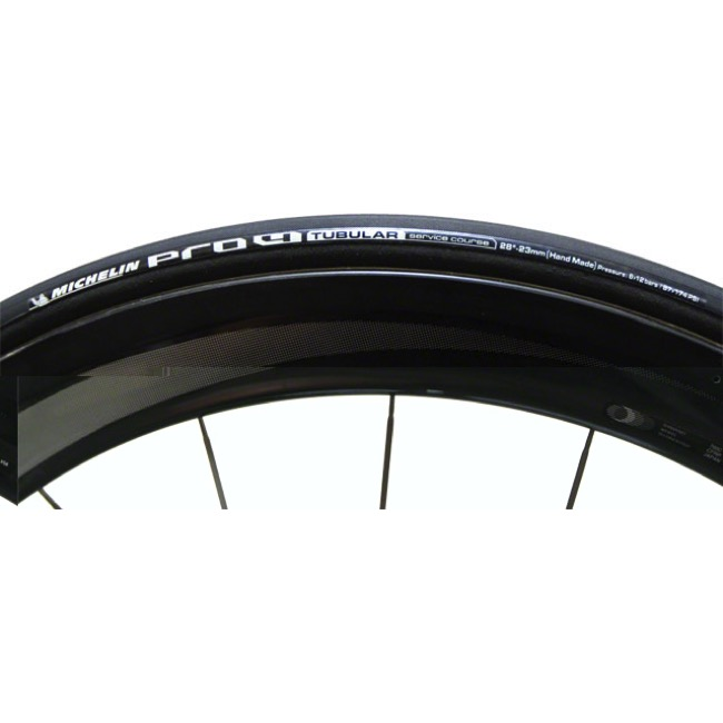 Michelin Pro 4 Tubular Tire - 700 x 25c (Tubular)