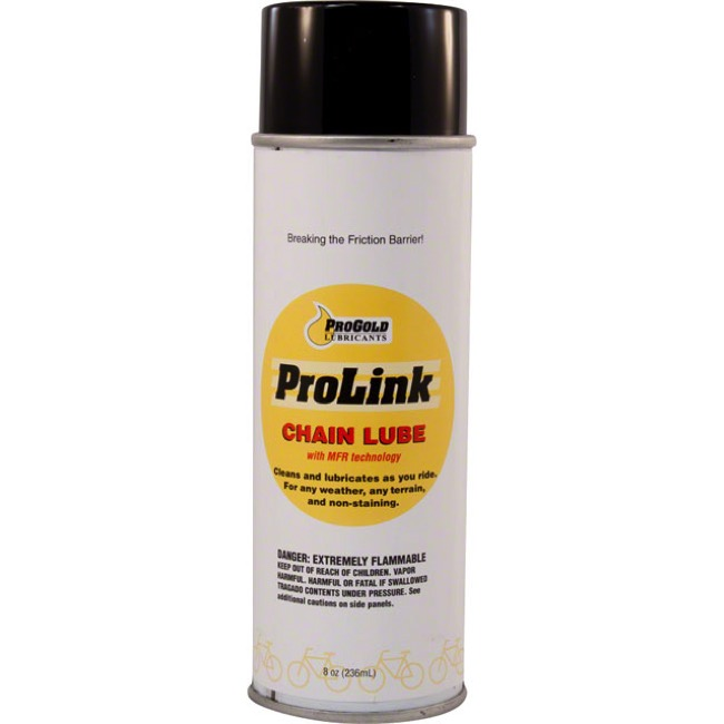 ProLink Aerosol Chain Lube - 6 oz.