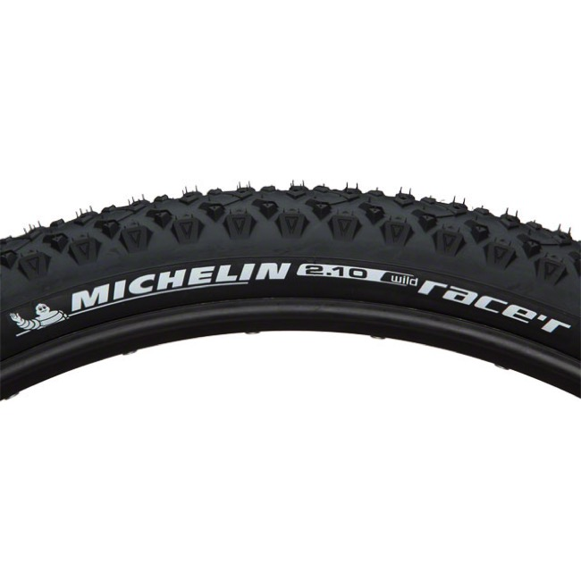 "Michelin Wild Race'R TLR 27.5"" Tire - 27.5 x 2.25"" (Folding Bead)"
