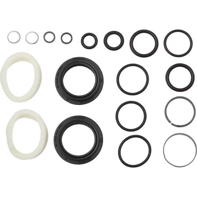 Rock Shox Fork Basic Service Kits - Revelation Solo Air, 32mm (2014+)