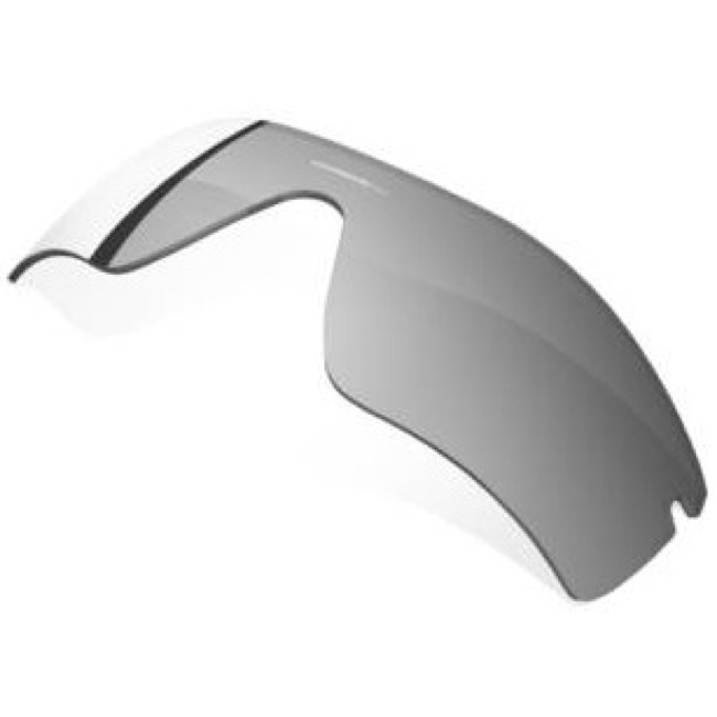 be14d2c853 Oakley Radar Path Replacement Lenses - Clear Black Iridium Photochromic