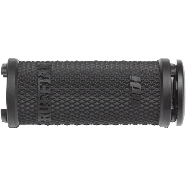 ODI Ruffian Lock-On Grips - Grips Only 90mm (Black)