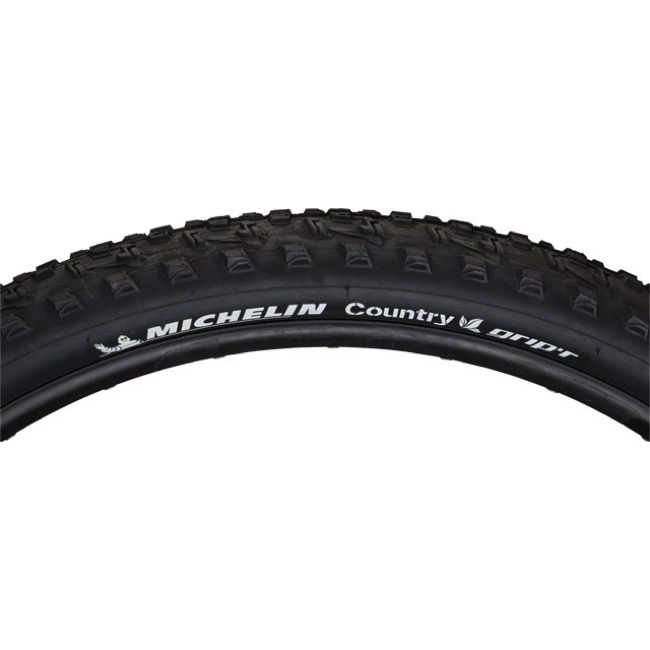 "Michelin Country Grip'R 26"" Tire - 26 x 2.1"" (Steel Bead)"
