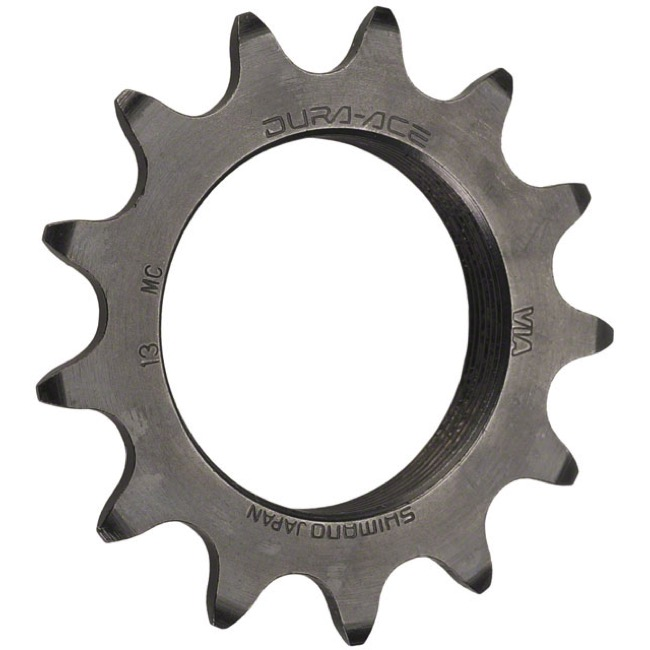 Shimano Dura-Ace Track Cogs - 3/32 Inch x 15t