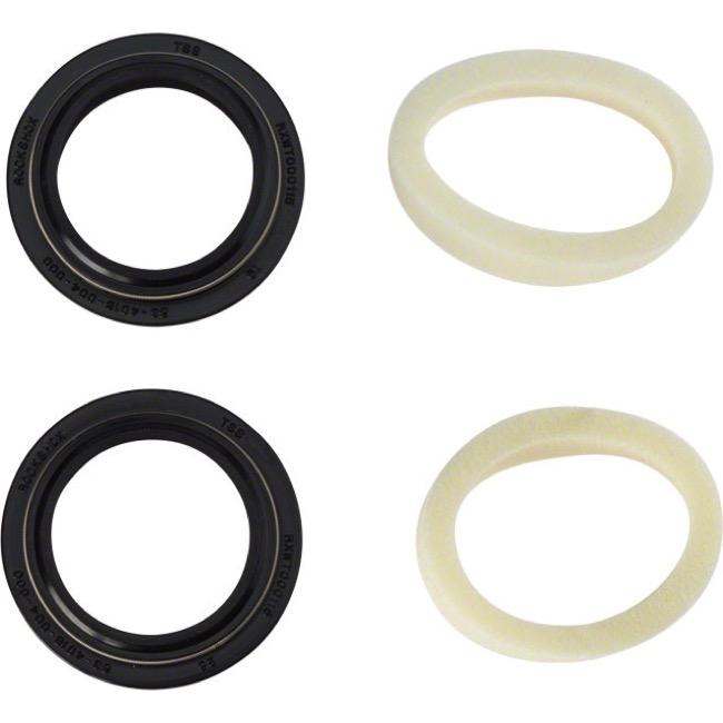 Rock Shox Dust Wiper/Oil Seal Revive Kits - Revelation/SID, 32mm (2014+)