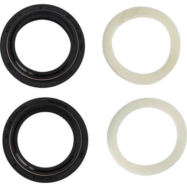 Rock Shox Dust Wiper/Oil Seal Revive Kits - SID A1-A3; Reba A2-A3, 32mm ('11-15)