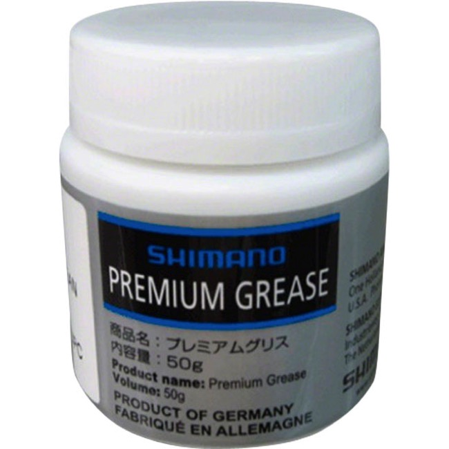 Shimano Dura Ace Grease - 50g Tube (2 oz.)