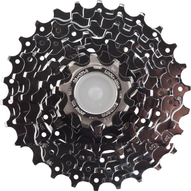 Shimano CS-HG70 Capreo 9sp Cassette - 9-26t (9 Speed)