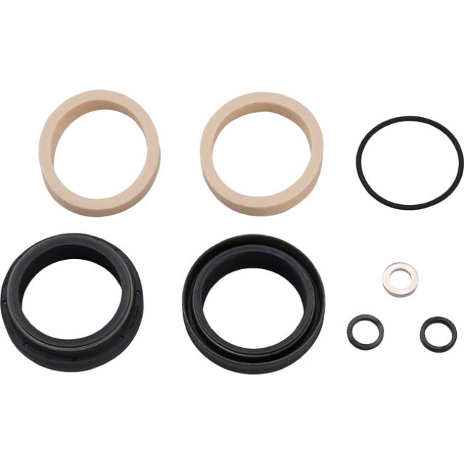 Fox Racing Shox Low Friction Seal Kits - 32mm Kit (20w GOLD Fluid Specific)