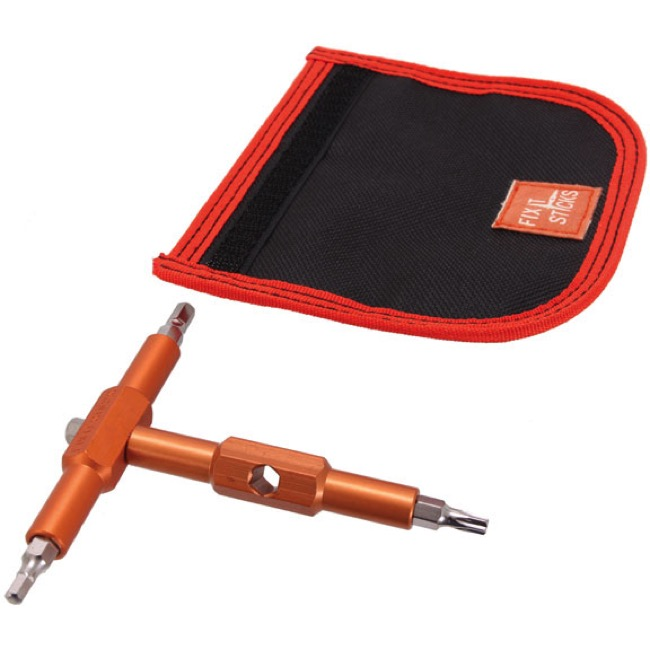 Fix It Sticks Mountain Mini Tool - Mountain Set w/Case