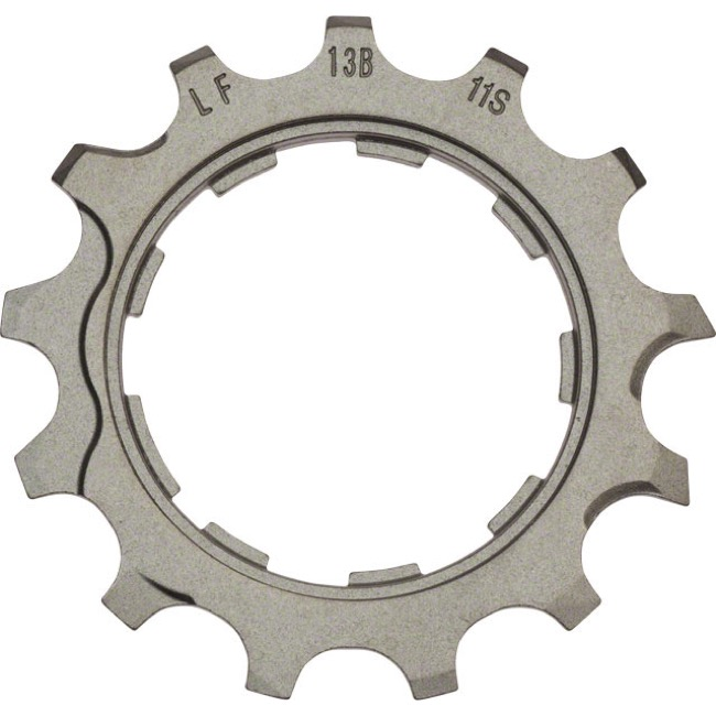 Shimano 11sp Dura-Ace/Ultegra Cogs - 13t Cog, 2nd Position (Dura-Ace 9000)