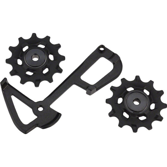 Sram Mountain Rear Derailleur Parts - XX1 X-Sync Cage Assembly (11 Speed)