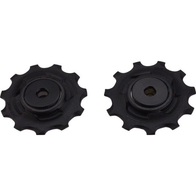 Sram Mountain Derailleur Pulley Sets - '13+ X.9/X.7 Type2 Pulleys (Pair)