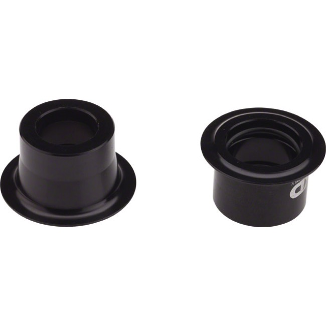 Sram End Cap Conversion Kits - Rear 12x142mm Thru Axle End Caps for XD-11 (XO/Roam30/Roam40/Rise XX)