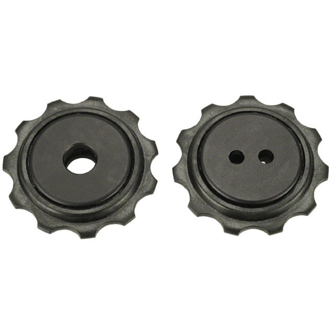 Sram Mountain Derailleur Pulley Sets - '04 X.9, '01-'03 9.0/9.0SL (Pair)