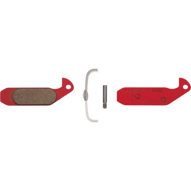 Magura Disc Brake Replacement Pads - Gustav M 1.2 Endurance