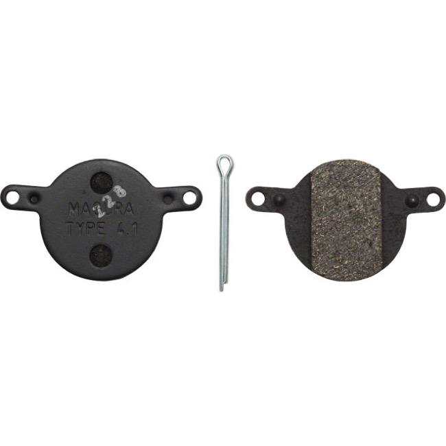 Magura Disc Brake Replacement Pads - Julie 4.1 Performance