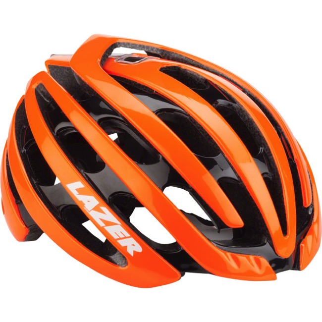 Lazer Z1 Helmet 2017 - Flash Orange - Small, 52-56cm (Flash Orange)