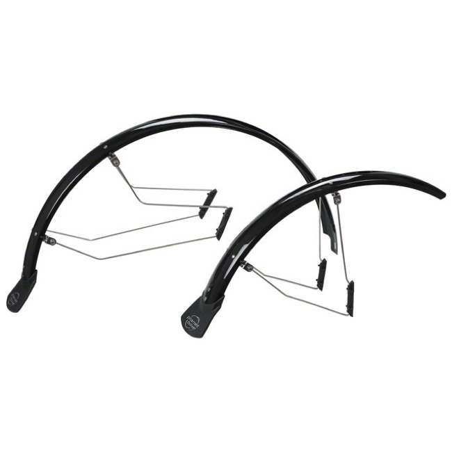 "Planet Bike Speedez Fenders 26"" - Black"