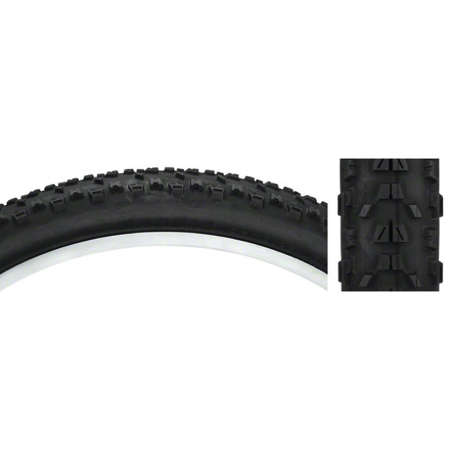"Maxxis Ardent DC/EXO TR 27.5"" Tire - 27.5 x 2.25"" (Folding Bead)"
