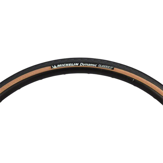 Michelin Dynamic Classic Road Tires - 700 x 25c (Wire Bead)