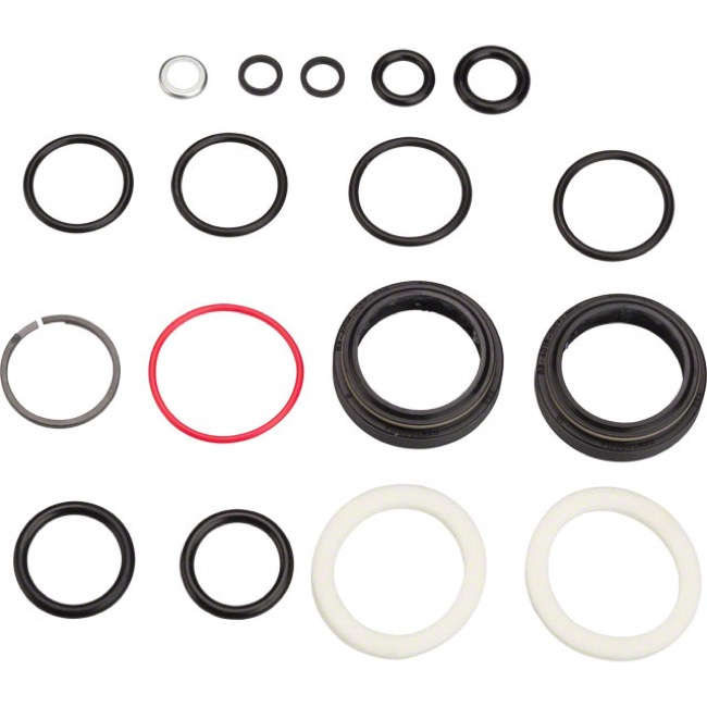 Rock Shox Fork Basic Service Kits - Bluto, A1, 32mm (2014)