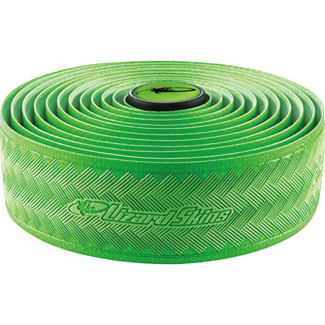 Lizard Skins 3.2 DSP Bar Tape - 3.2mm (Green)