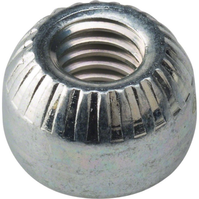 Kind Shock Seat Clamps and Parts - Seat Clamp Bolt Nut (LEV, DX Integra, LEV 27.2)